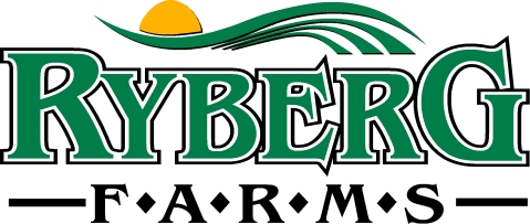 Ryberg Farms logo