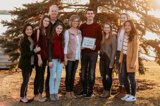 ryberg family photo